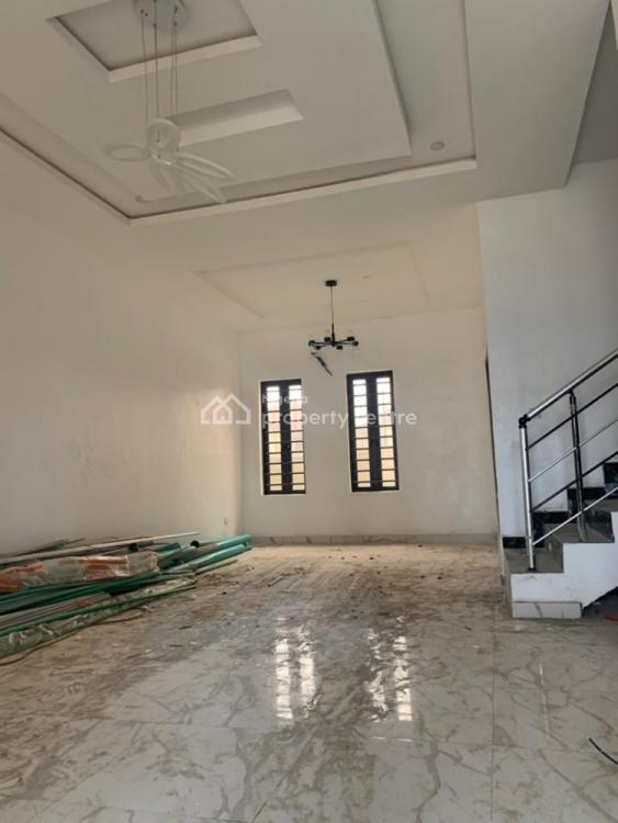 Spacious 4 Bedroom Semi Detached Duplex, Orchid, Lekki, Lagos, Semi-detached Duplex for Sale