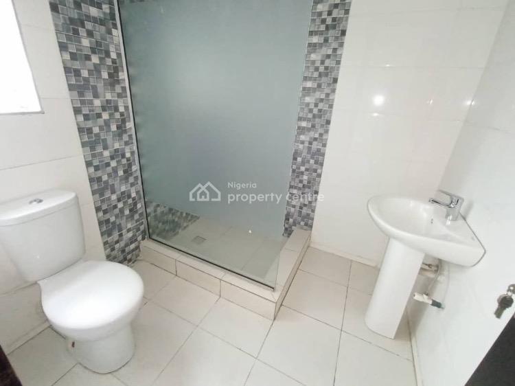 Luxury 4 Bedrooms Terraced Duplex with Excelent Facilities, Eru-ifa, Ikate Elegushi, Lekki, Lagos, Terraced Duplex for Rent