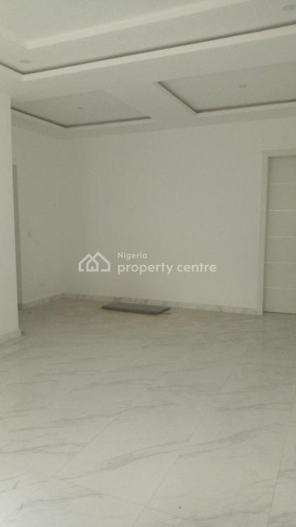 Luxury 3 Bedroom Apartment with Bq, Parkview Estate, Ikoyi, Lagos, Flat / Apartment for Rent