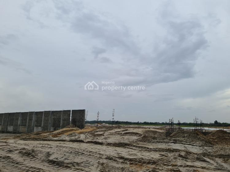 Super Affordable House with 1 to 15 Years Payment Plan, Lekki, Lagos, Block of Flats for Sale