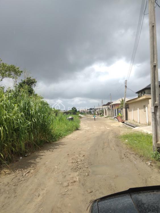 6 Plots of Land for Development, Greenville Estate, Badore, Ajah, Lagos, Residential Land Joint Venture