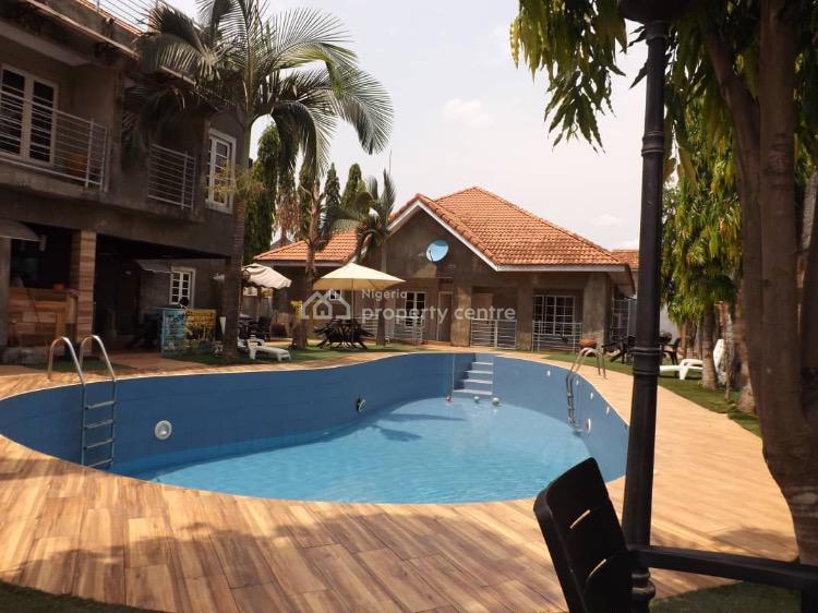 Exotic 12 Bedroom Hotel All Ensuite with Swimming Pool, Owerri Municipal, Imo, Hotel / Guest House for Sale
