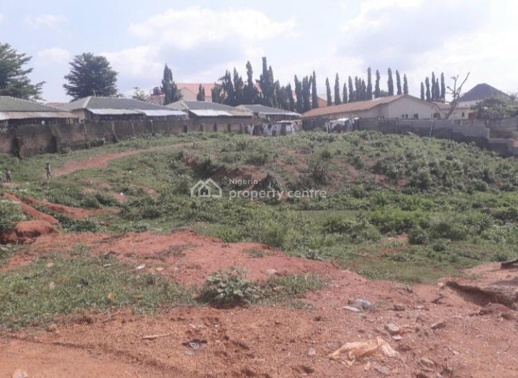 4700 Sqm Cornerpiece Land, Asokoro District, Abuja, Land Joint Venture