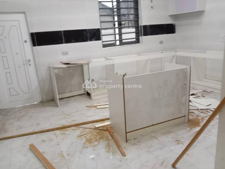 Luxurious 4 Bedroom Semi Detached Duplex, Thomas Estate, Ajah, Lagos, Semi-detached Duplex for Sale