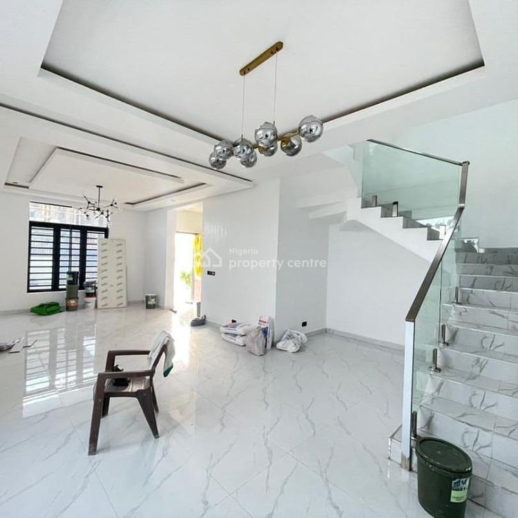 Exquisite 5 Bedroom Detached Duplex, Ajah, Lagos, Detached Duplex for Sale