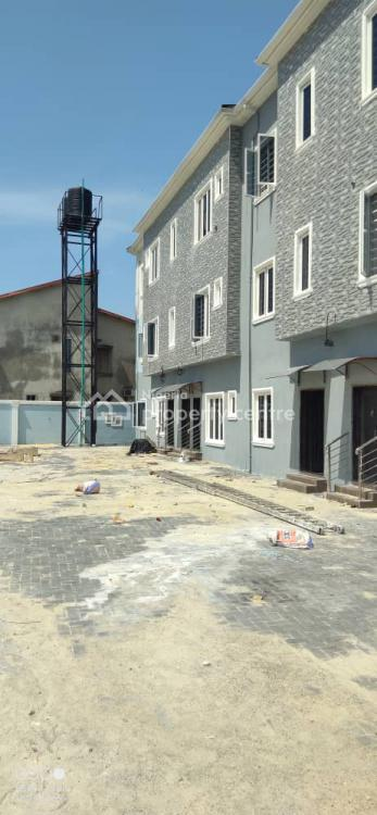 Newly Built Mini Flat Apartment, Mariko Community Estate, Ilaje, Ajah, Lagos, Mini Flat for Rent