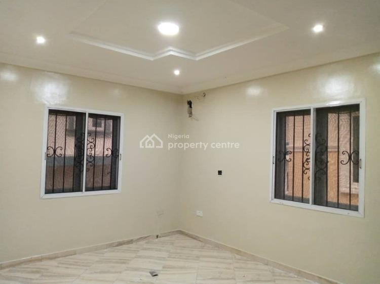 5 Bedroom Fully Detached Duplex with Room Boys Quarter, Off Freedom Way By Prime Water Gardens Estate, Ikate, Lekki, Lagos, Detached Duplex for Rent