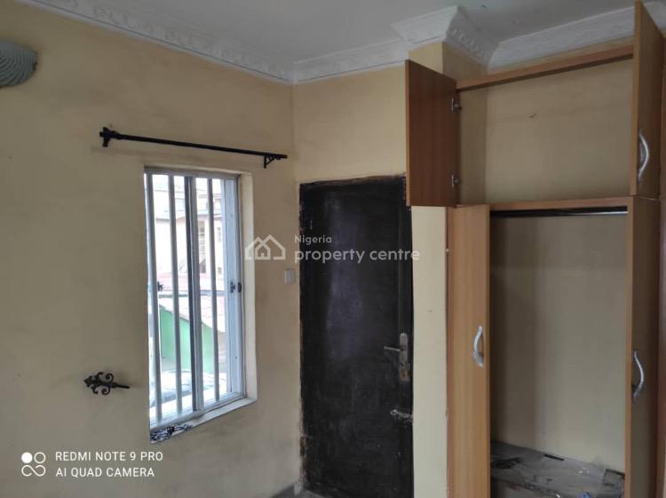 Lovely 2 Bedroom Flat - En-suite, Pedro, Gbagada, Lagos, Flat / Apartment for Rent