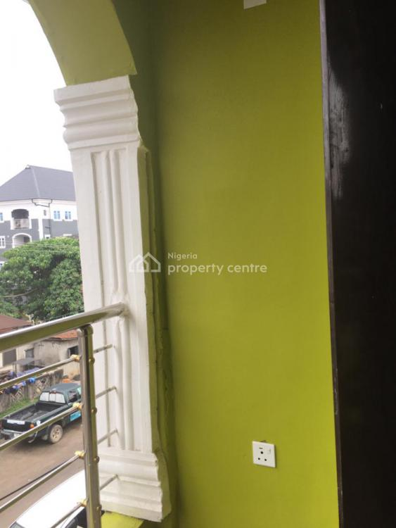 Lovely 2 Bedroom Flat, Ebute Metta West, Yaba, Lagos, Flat / Apartment for Rent