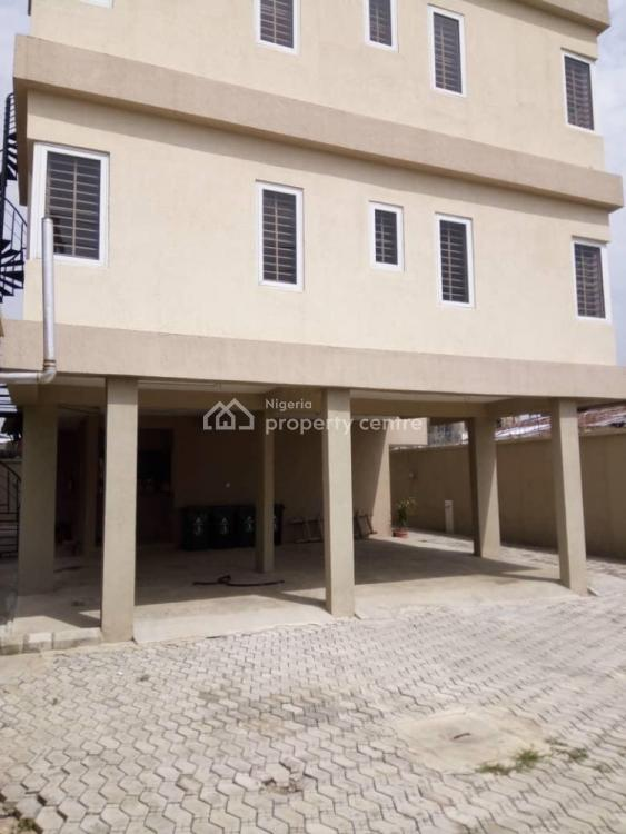 Serviced Lovely 2 Bedroom Flat., Gbagada, Lagos, Flat / Apartment for Rent