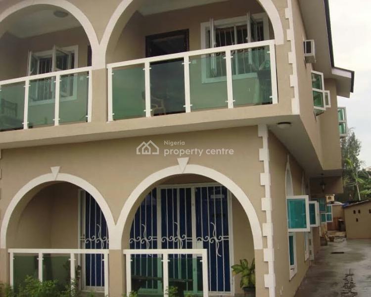 4 Bedroom Duplex with a Pent House & Bq, Dotun Oshikoya Street, Agboyi Estate, Alapere, Ketu, Lagos, Detached Duplex for Sale