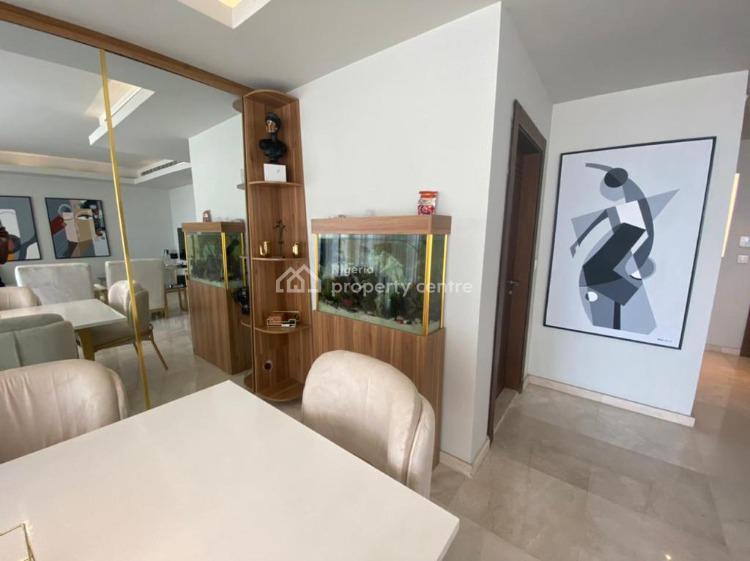 3 Bedrooms Apartment, Eko Pearl, Eko Atlantic City, Lagos, Flat / Apartment Short Let