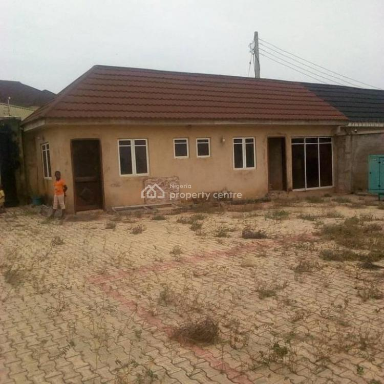 4 Bedroom Duplex, Akoto Estate Elebu Area Oluyole Extension, Ibadan, Oyo, House for Sale