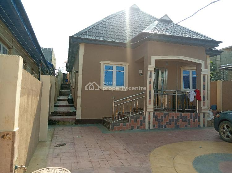 2 Bedroom Furnished Apartment with Pop Finishing, Nitel, Off Awolowo Road., Ikorodu, Lagos, Flat / Apartment for Rent