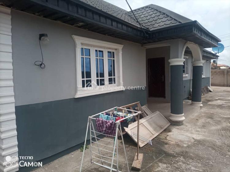 3 Bedroom Bungalow, Ayedade Estate Alafara Area Near Nihort, Ibadan, Oyo, Detached Bungalow for Sale