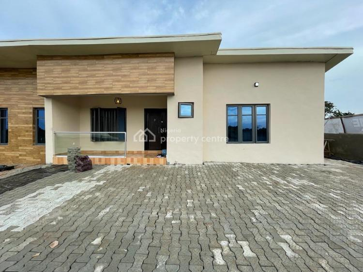 2 Bedroom Terrace Bungalow, Epe, Lagos, Terraced Bungalow for Sale
