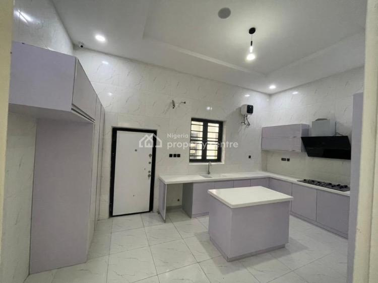 Exquisite 5 Bedroom Detached Duplex, Ocean Bay Estate Off Orchid Road, Lekki, Lagos, Detached Duplex for Sale