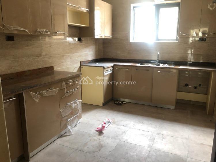 Brand New 2 Bedroom Apartment, Osborne Foreshore Estate 2, Osborne, Ikoyi, Lagos, Flat / Apartment for Rent