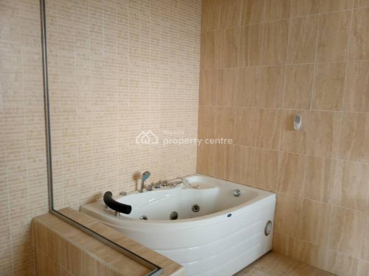 5 Bedroom Semi Detached House, Estate, Oniru, Victoria Island (vi), Lagos, Detached Duplex for Sale