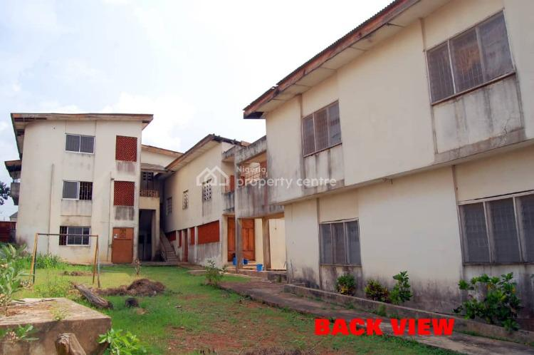 Blocks of Flats, Lantoro, Idi Aba, Abeokuta South, Ogun, Block of Flats for Sale