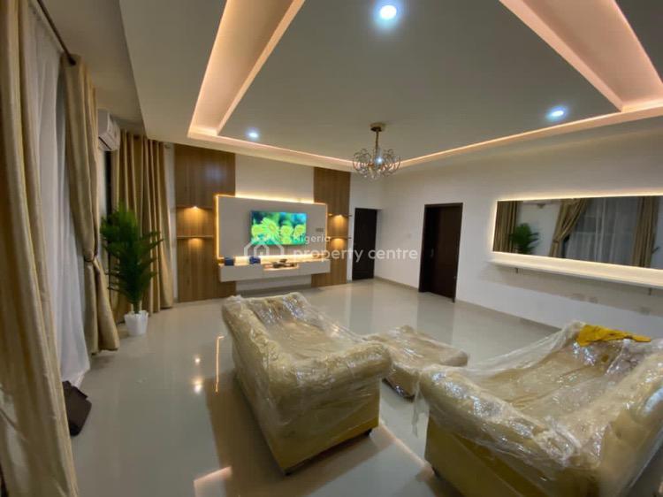 2 Units of 3 Bedroom Flats, Lekki Phase 1, Lekki, Lagos, Flat / Apartment Short Let