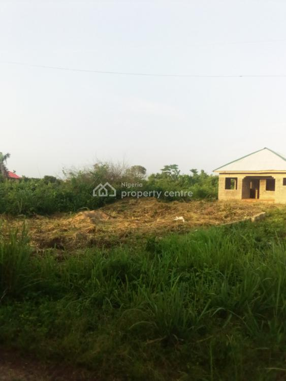 Prime Land, Along The Major Express, Katampe, Abuja, Mixed-use Land for Sale
