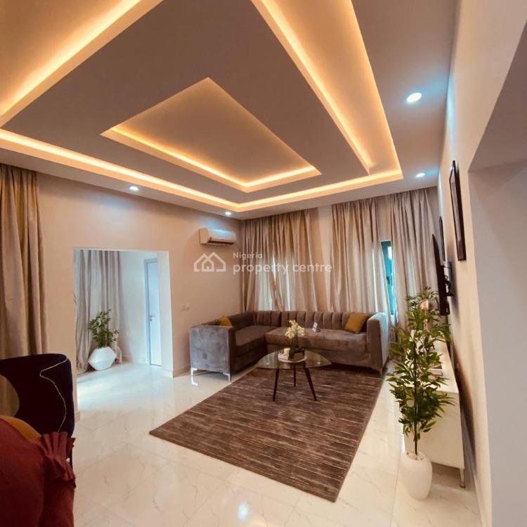 Luxury 4 Bedroom Apartment in a Beautiful Estate, Abijo Gra, Abijo, Lekki, Lagos, Semi-detached Duplex for Sale