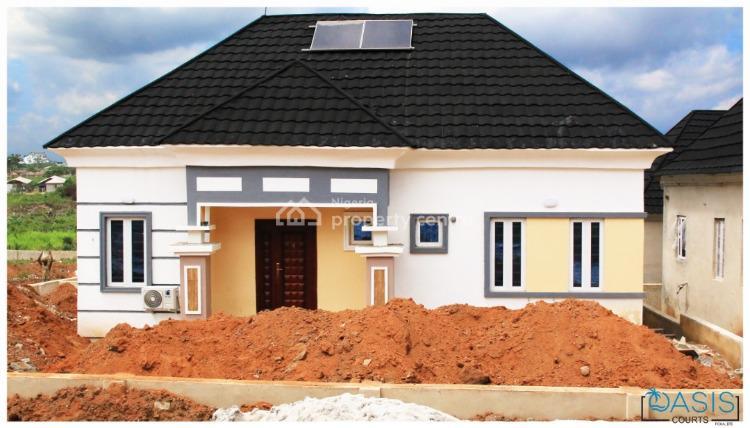 Luxury 2 Bedroom Detached Bungalow, Poka, Epe, Lagos, Detached Bungalow for Sale