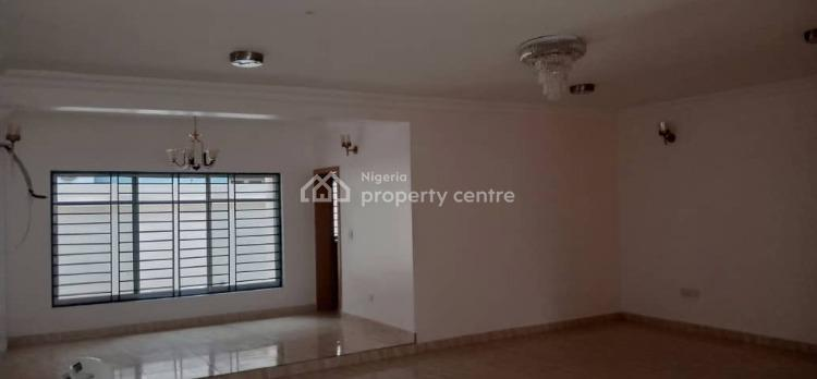 Magnificently Built 3 Bedroom Serviced Aparment with a Room Bq, Lekki Phase 1, Lekki, Lagos, Flat / Apartment for Rent