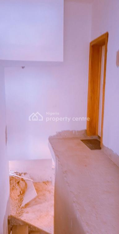 Brand New 4 Bedroom Semi Detached Duplex with Bq, Adebowale, Ojodu, Lagos, Semi-detached Duplex for Sale