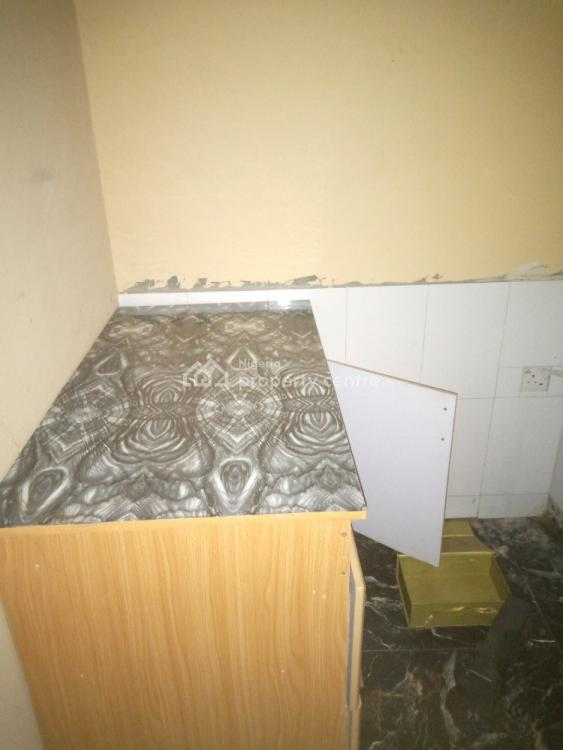 a Standard and Decent Room Self Contained, Peace Estate (an Estate of Peace), Soluyi, Gbagada, Lagos, Self Contained (single Rooms) for Rent