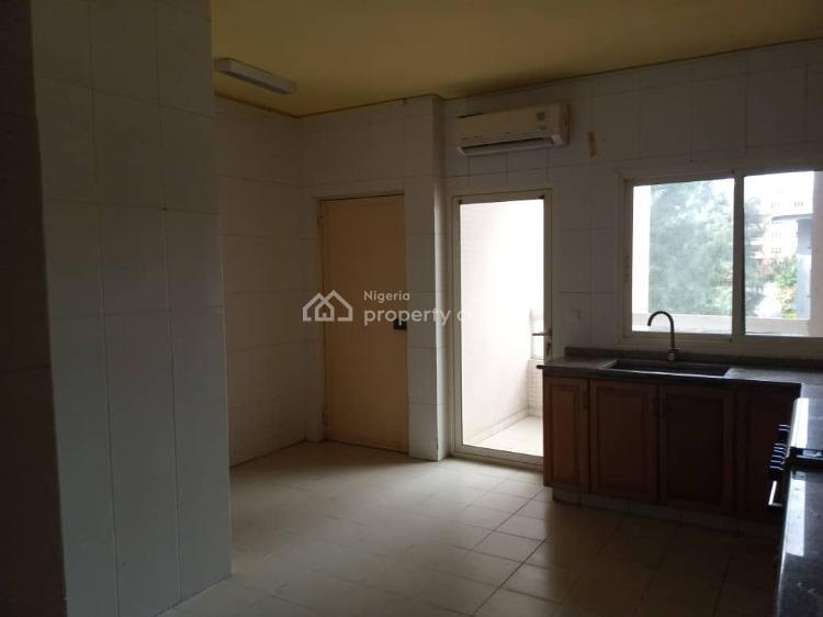 3 Bedroom Flat, Gerald Road, Ikoyi, Lagos, Flat / Apartment for Rent