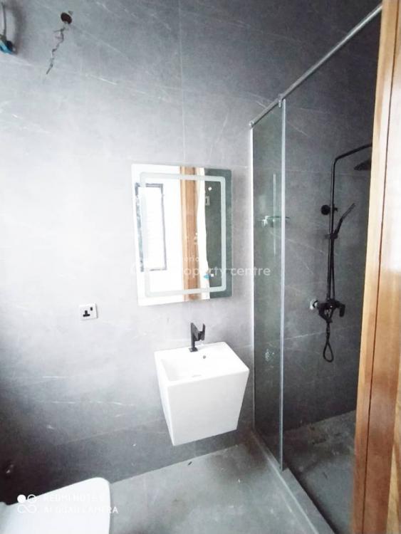 Brand New 5 Bedroom Detached House with an Indoor Cinema, Lekki Phase 1, Lekki, Lagos, Detached Duplex for Sale