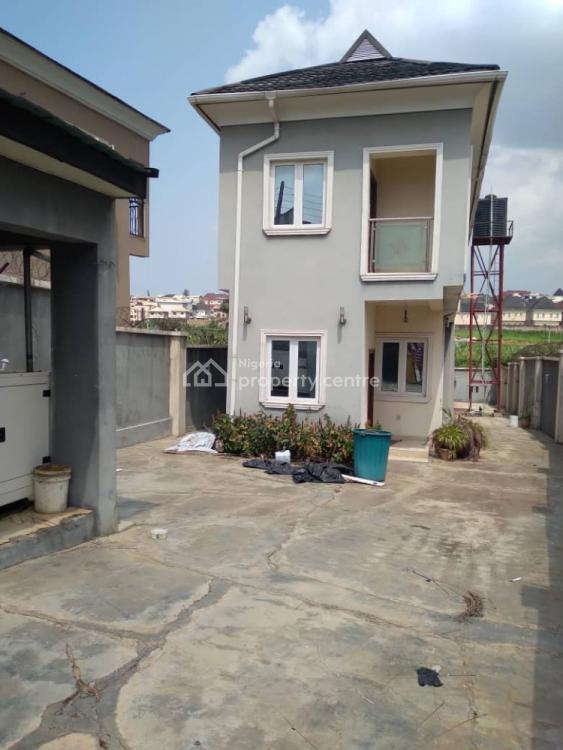 Luxury 4 Bedroom Fully Detached Duplex, Omole Phase 2, Ikeja, Lagos, House for Sale