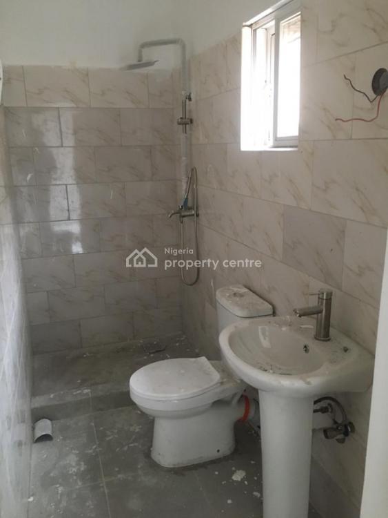 5 Bedroom Semi Detached Duplex, Osapa, Lekki, Lagos, Semi-detached Duplex for Sale