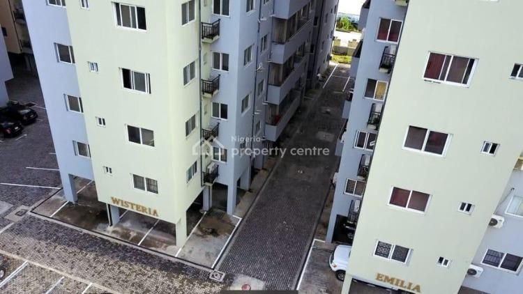 Luxury Serviced 3 Bedroom Apartment with Bq, Prime Water Garden Estate 2, Ikate, Lekki, Lagos, Flat / Apartment for Rent