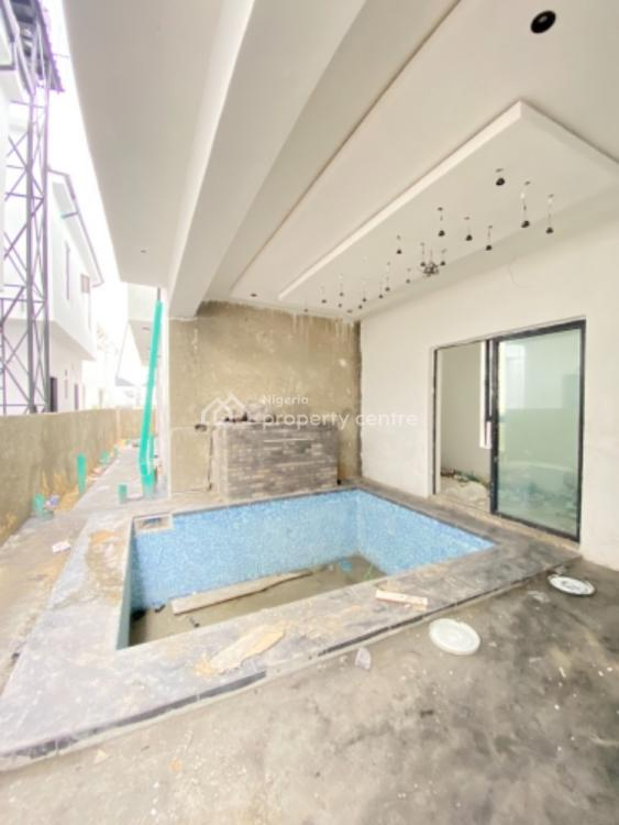 Contemporary and Well Finished 5 Bedroom Fully Detached Duplex, Ajah, Lagos, Detached Duplex for Sale