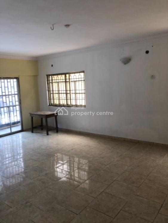 Executive 3 Bedroom Flat, Off Bode Thomas, Bode Thomas, Surulere, Lagos, House for Rent