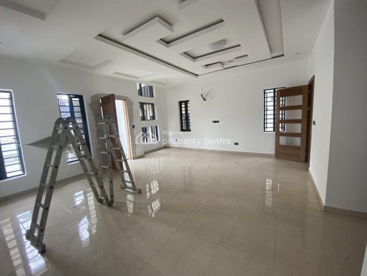 Luxury 5 Bedroom House, Osapa, Lekki, Lagos, Detached Duplex for Sale