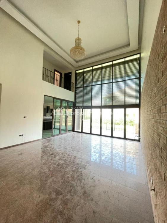 a 7 Bedroom Detached Duplex with 2 Room Bq on 1,000sqm, Nicon Town, Lekki, Lagos, Detached Duplex for Sale