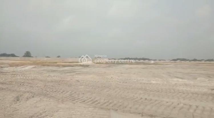 Plots of Land, Lekki/epe Expressroad, Eleko, Ibeju Lekki, Lagos, Residential Land for Sale