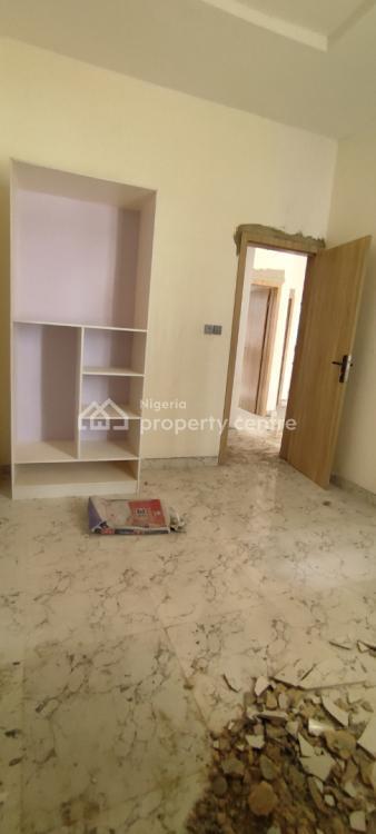 Newly Built 4 Bedroom Terrace Duplex, Off Chevron Tollgate, Lafiaji, Lekki, Lagos, Terraced Duplex for Sale