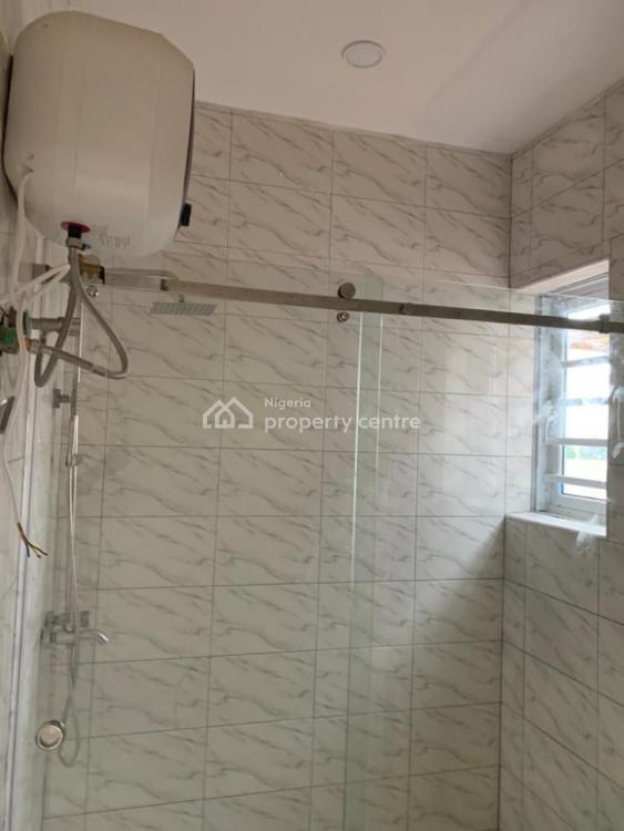 5 Bedrooms Semi Detached Duplex, Adeniyi Jones, Ikeja, Lagos, Semi-detached Duplex for Sale