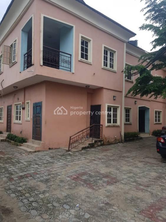3 Bedrooms Flat, Upstairs, Unity Estate, Badore, Ajah, Lagos, Flat / Apartment for Rent