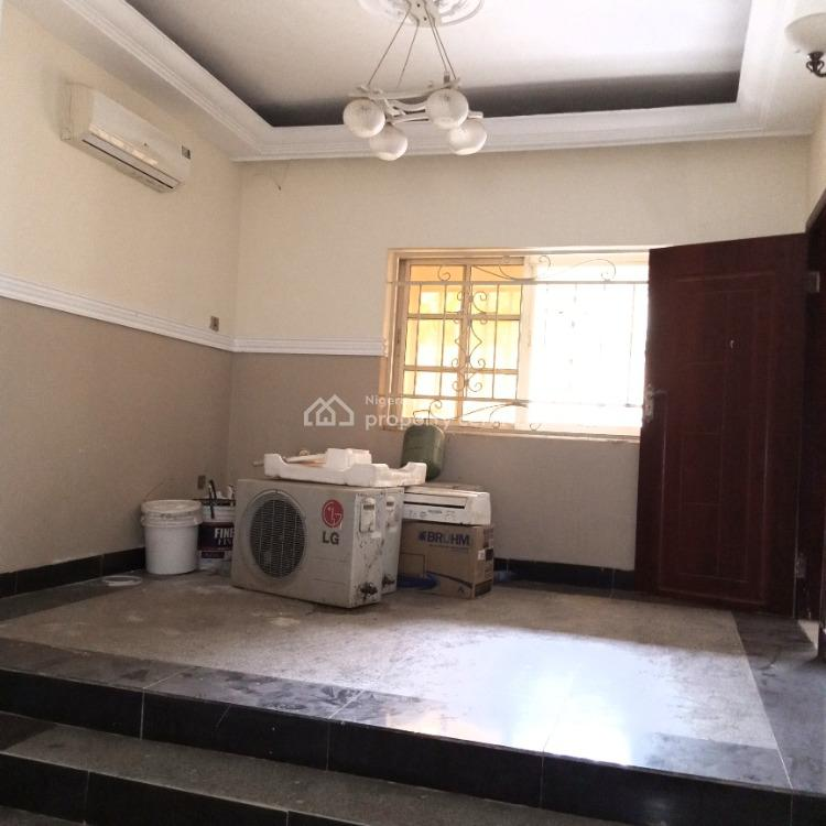 3 Bedroom Flat, Asokoro District, Abuja, Flat / Apartment for Rent