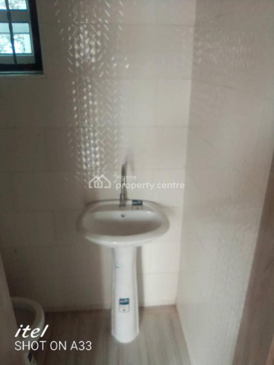 Excellent Serviced 2 Bedrooms Apartment, 1st Avenue, Gwarinpa, Abuja, Flat / Apartment for Rent