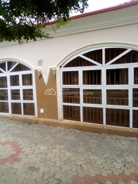 Neatly 4 Bedrooms with Bq, Trademore Estate, Lugbe District, Abuja, Flat / Apartment for Rent