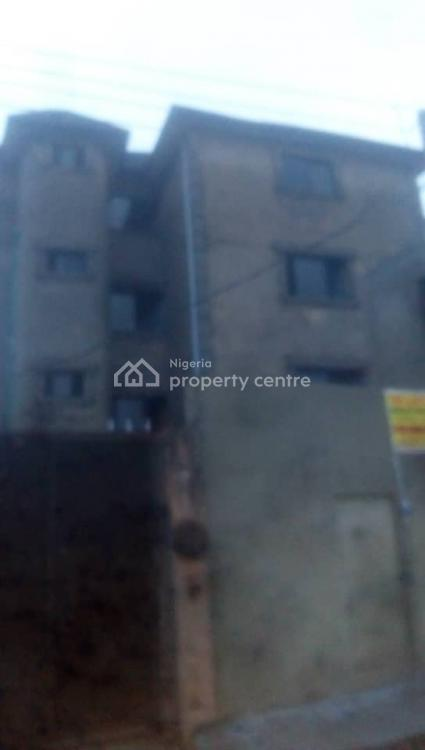 Newly Renovated 3 Bedroom Flats, Aguda, Surulere, Lagos, Flat / Apartment for Rent