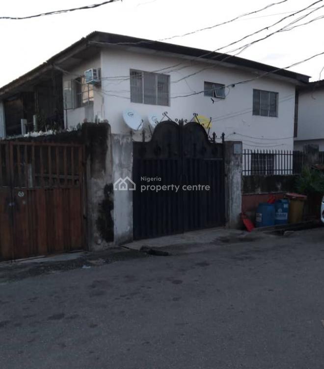 Block of Flats, Off Bola Agabi Street, Allen, Ikeja, Lagos, Block of Flats for Sale