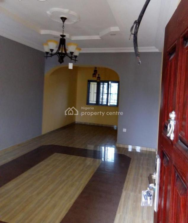 Newly Built 2 Bedrooms Flat, Ifako-ijaiye, Lagos, Flat / Apartment for Rent